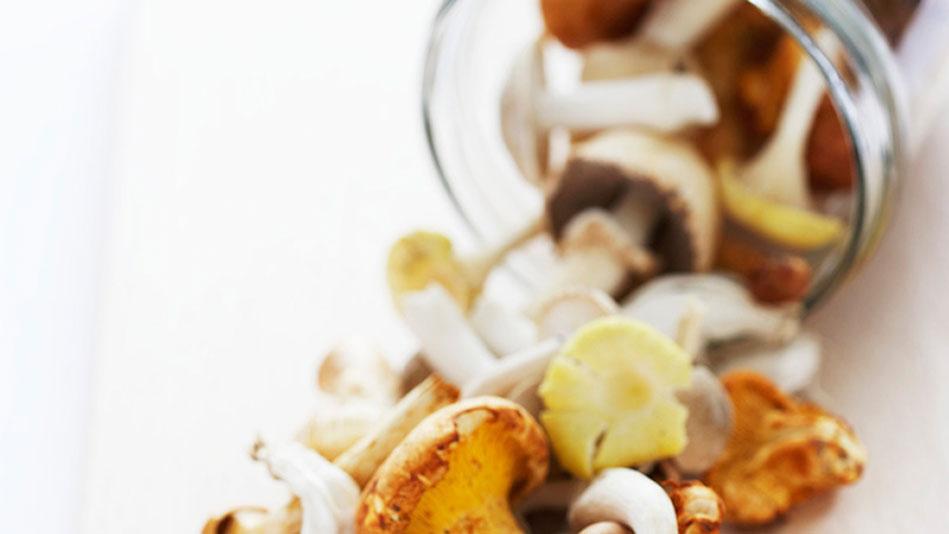 Mushroom Ragu Recipe