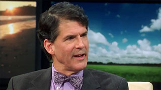 Dr. Eben Alexander Shares What God Looks Like
