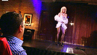 "Sex, Kids and ""Not Tonight:"" Burlesque is Best"