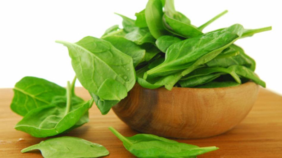 4 Supernutritious Leafy Greens (That Aren't Kale)