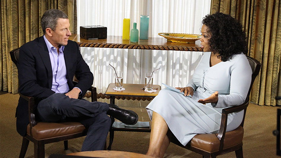 Shocking Celebrity Confessions on 'Oprah's Next Chapter' - Video