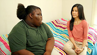 Generation XXL: A 12-Year-Old's Struggle with Morbid Obesity