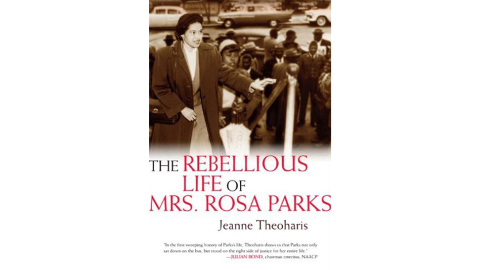 the life and times of rosa parks