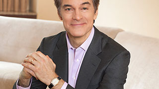 Dr. Oz: 3 Ways to Heat Up Your Sex Life