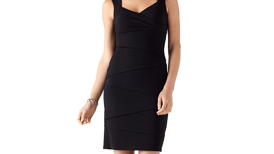 Dresses That Make Your Stomach Look Flat Slimming Dresses