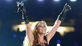 First Look: Why Motherhood Hasn't Affected Beyoncé's Love of Performing