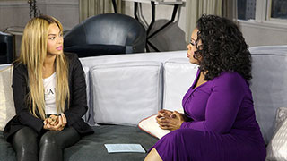 Beyoncé Opens Up About Her Miscarriage