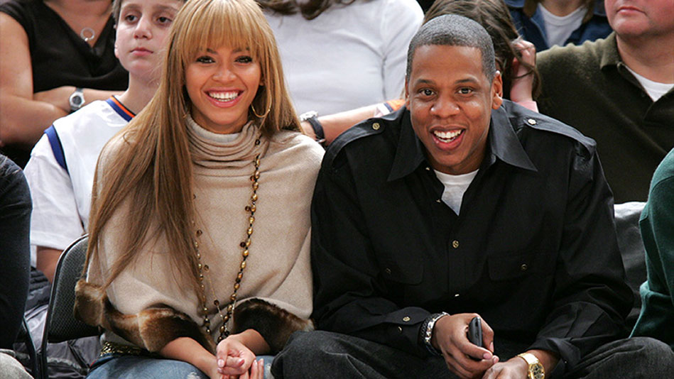 """Beyoncé on Jay-Z: """"I Would Not Be the Woman I Am If I Did Not Go Home to That Man"""""""