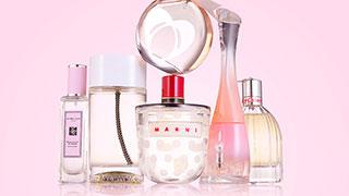 Puttin' on the Spritz: 6 New Fragrances for Spring