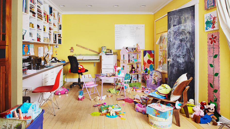Organizing kids 39 rooms quick declutter project Organizing your home