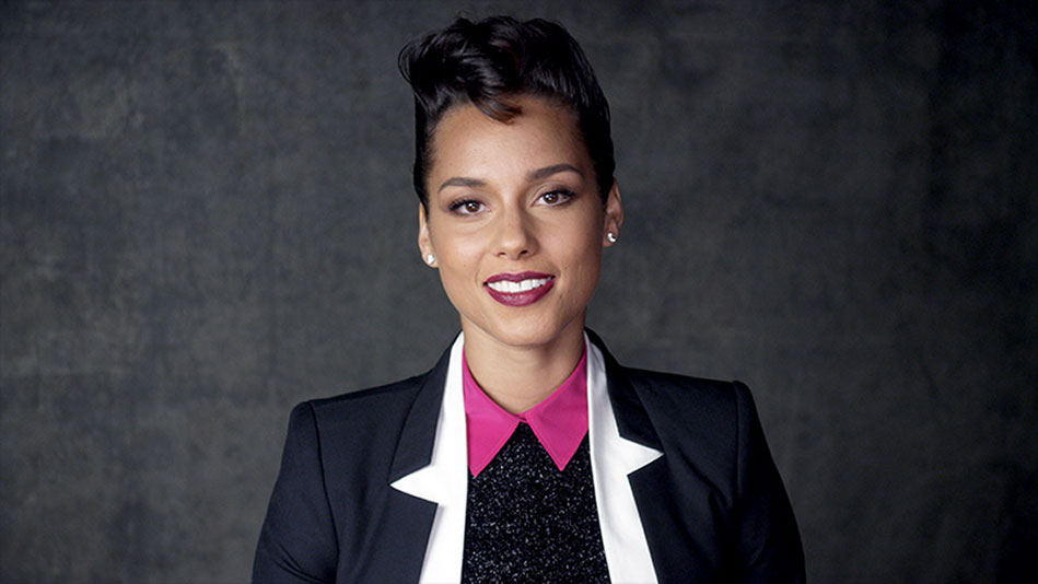 """Alicia Keys on Fame: """"It Was Just a Whirlwind"""""""