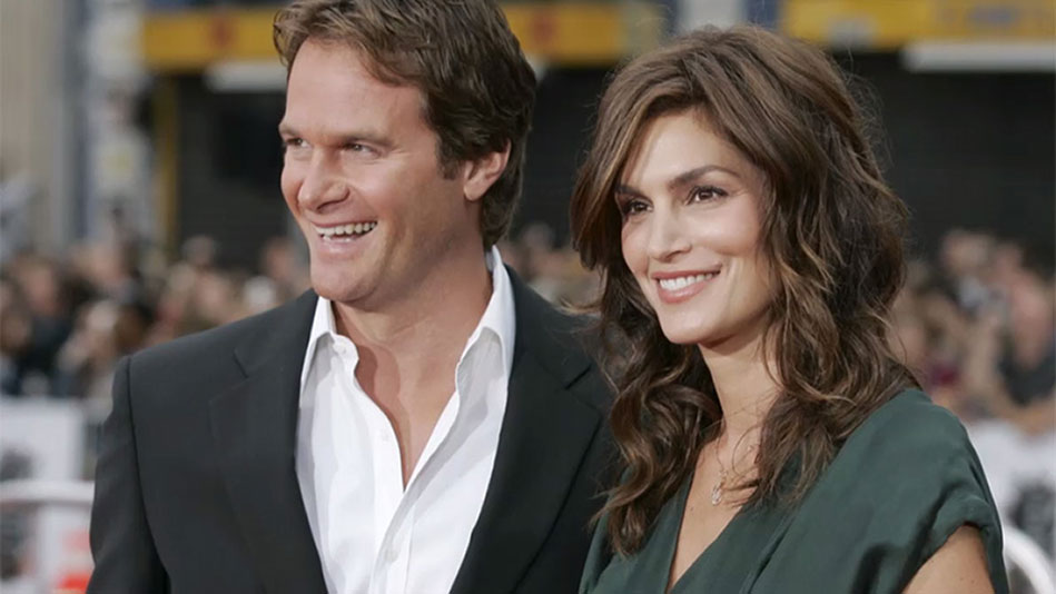 The Best Lesson Cindy Crawford Learned About Marriage