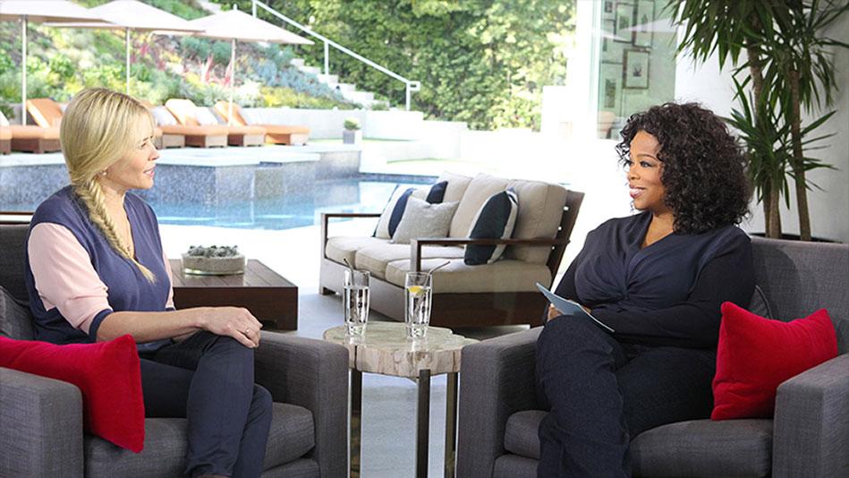 Is Chelsea Handler the Anti-Oprah?