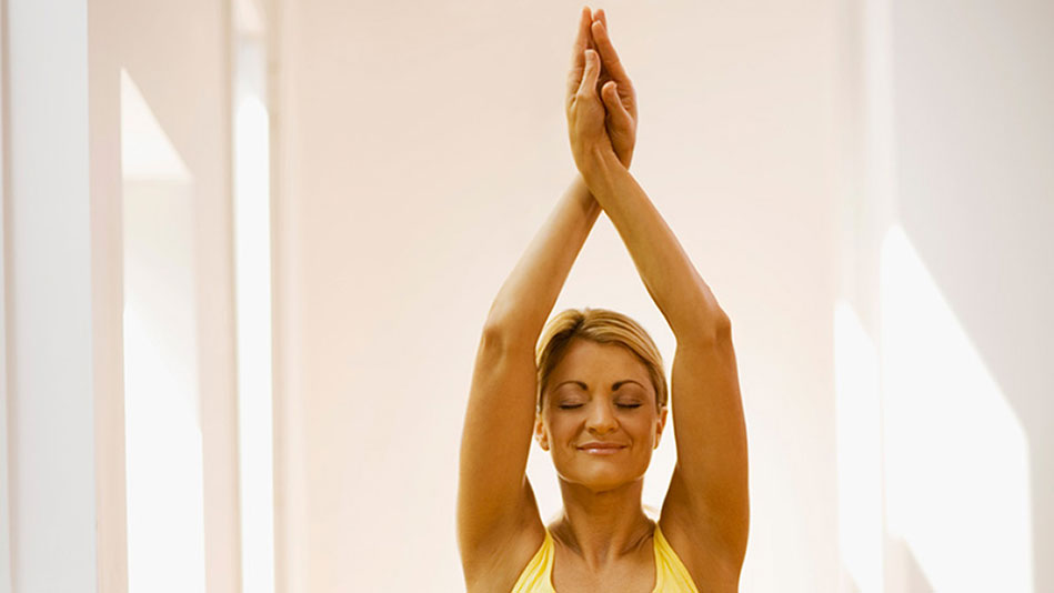 How Yoga Can Relieve Your Allergies