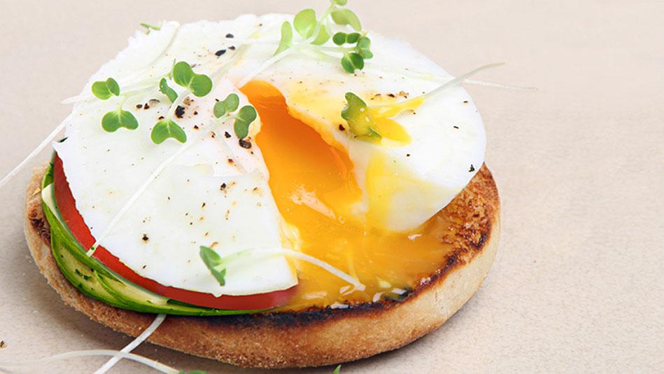 Dr. Oz's Fat-Burning Breakfast Recipe