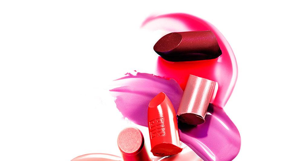 Spring's Best New Lipsticks