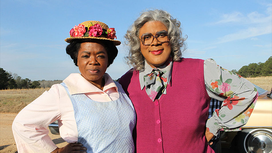 Madea Meets Sofia: The Search for OWN