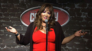 You're Not the Only One who Thinks Kym Whitley Looks Like Jackée Harry