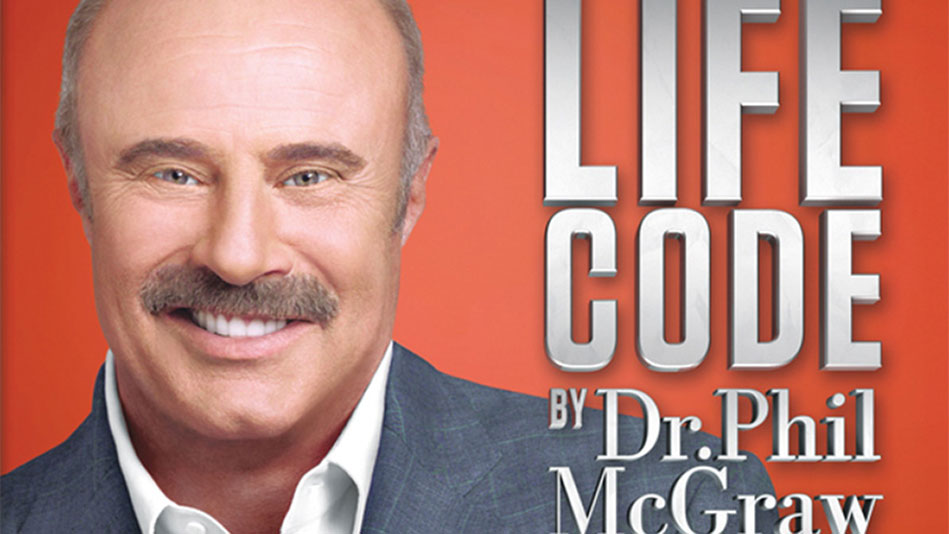 Dr Phil Book Life Code