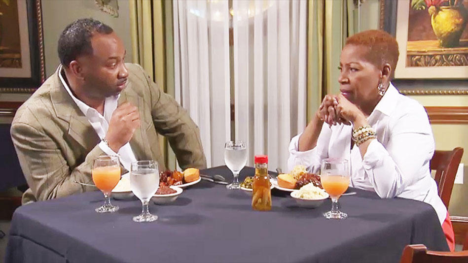 Iyanla to a Frustrated Stepdad: Stepparents Don't Have the Luxury of Not Loving Their Stepchildren