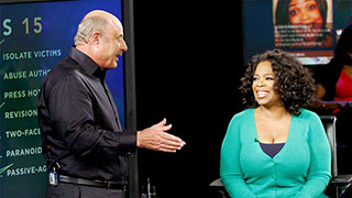 Break Up or Make Up? Dr. Phil Weighs In