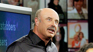 Dr  Phil's Relationship Rules to Live By - Video