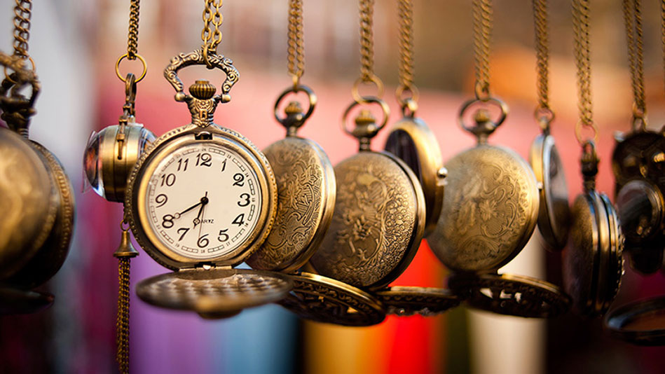 The Best Time To Do Almost Anything