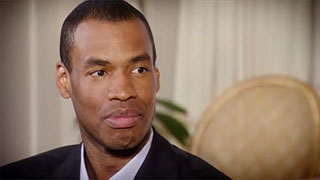 "Oprah to NBA Player Jason Collins: ""You Are a Pioneer"""