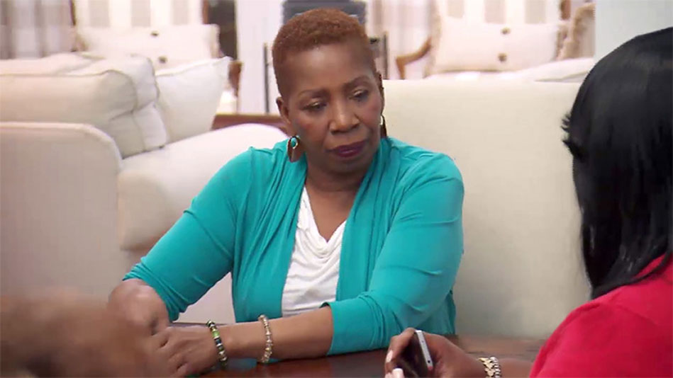 Iyanla: Fix My Life | TV Guide