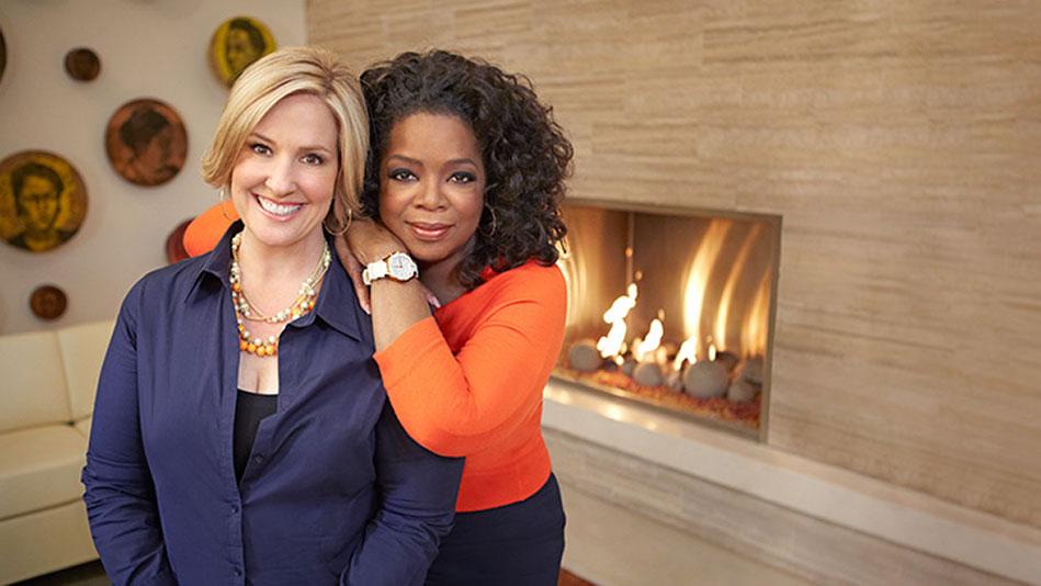 Brene Brown Interviewed By Oprah Daring Greatly