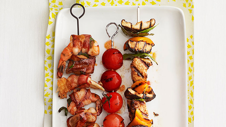 9 Ways to Spice Up Your Grilling