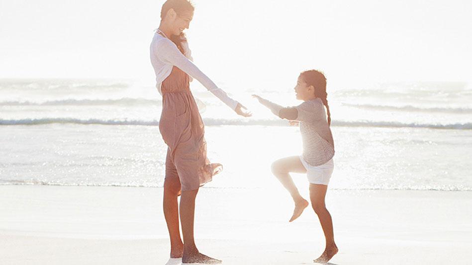 6 Ways to Nurture Happy, Healthy Kids