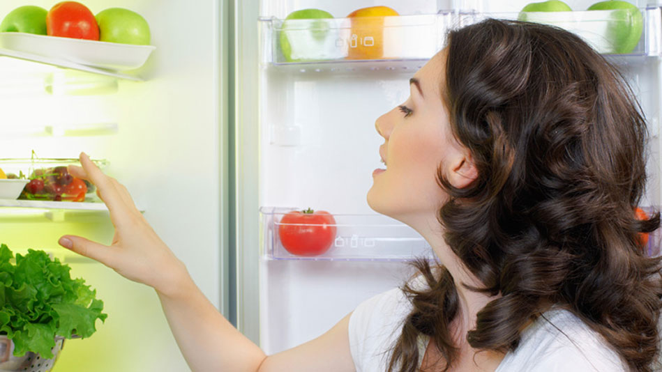 Dr. Oz's 5 Rules for a Perfect Fridge