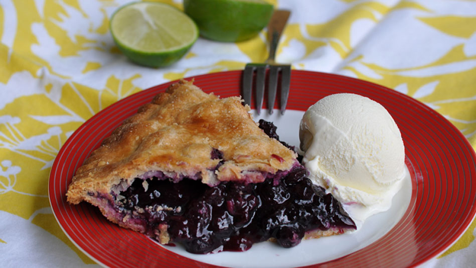 The One Pie Anyone Can Make