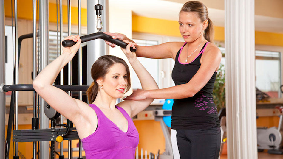 What Your Trainer Wishes She Could Tell You
