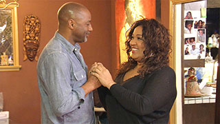 Sneak Peek: Can Rodney and Kym Be a <i>Real</i> Family?