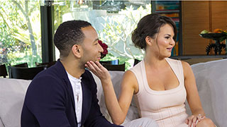 How John Legend Knew Chrissy Teigen Was the Woman He Wanted to Marry