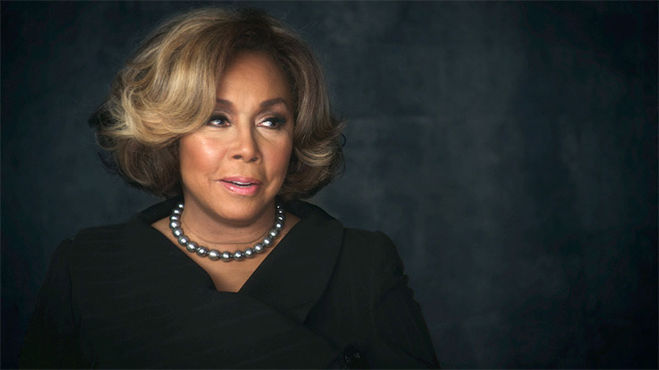 diahann carroll white collar