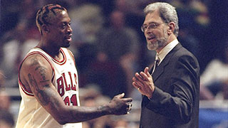 How Nba Coach Phil Jackson Taught His Teams Mindfulness Video