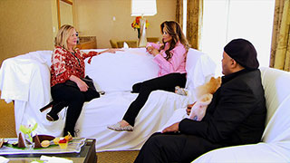 Will La Toya Agree to Go to Therapy?