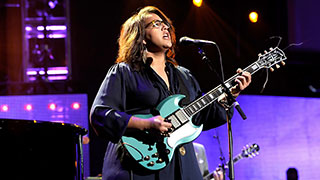 How Alabama Shakes Singer Brittany Howard Lives Her Best Life