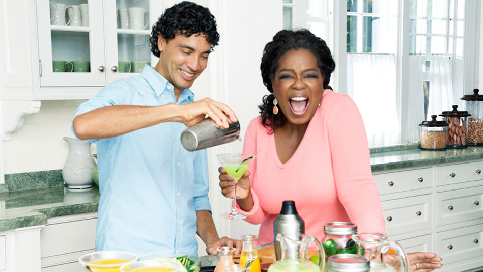 6 Summery Fruit and Vegetable Recipes Oprah Loves