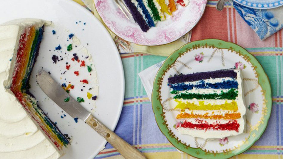6 Birthday Cakes Everyone Wants to Celebrate Their Day