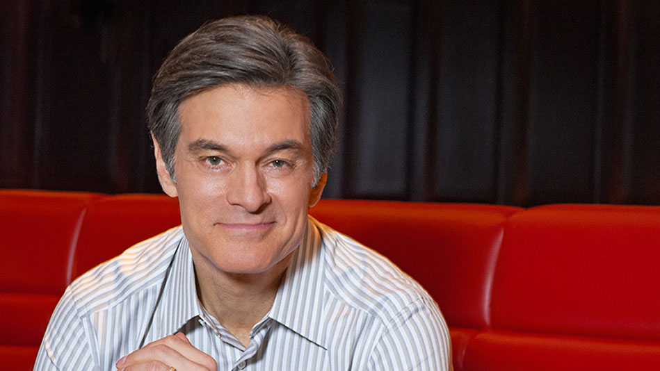 Dr. Oz: 5 Rules for Healthy Drinking