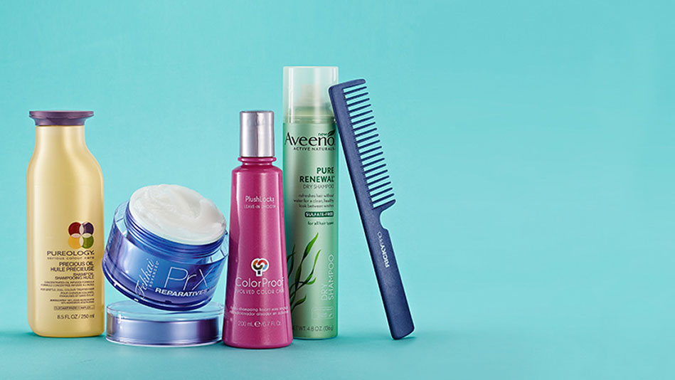 The 5 Best Products for Faded and Fried Hair