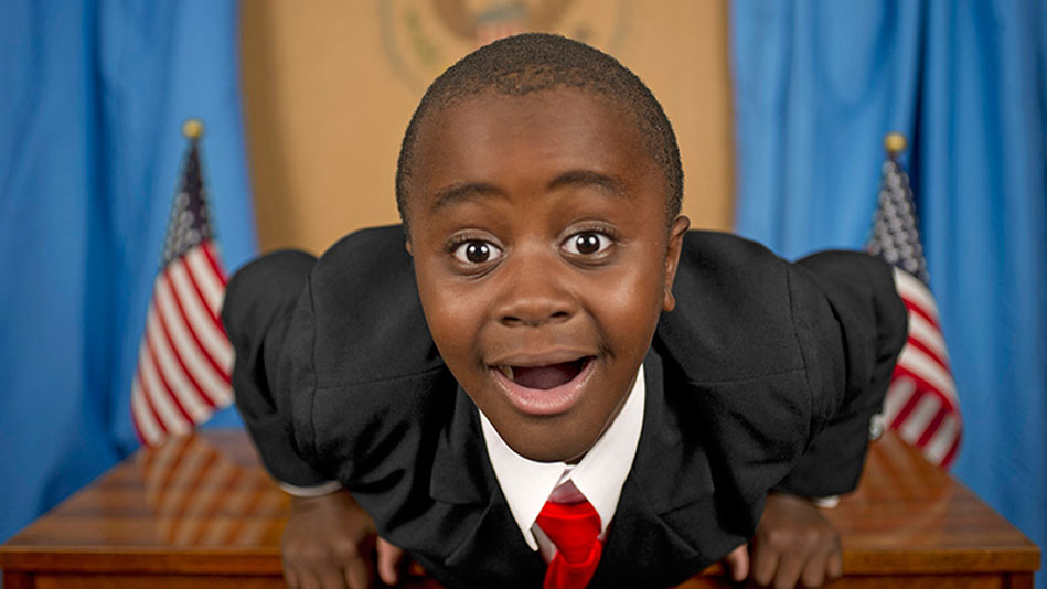 5 Things Kid President Robby Novak Knows for Sure