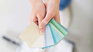 6 Rules for Choosing the Perfect Paint Color
