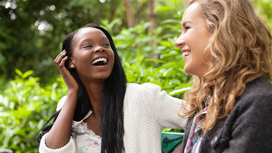 Surprising Things That Can Boost Your Self-Esteem