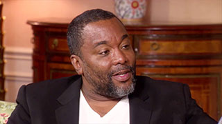 Online Exclusive: The Moment Director Lee Daniels Knew Forest Whitaker Would Play Cecil Gaines