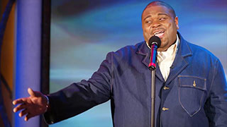5 Songs on Ruben Studdard's Personal Playlist